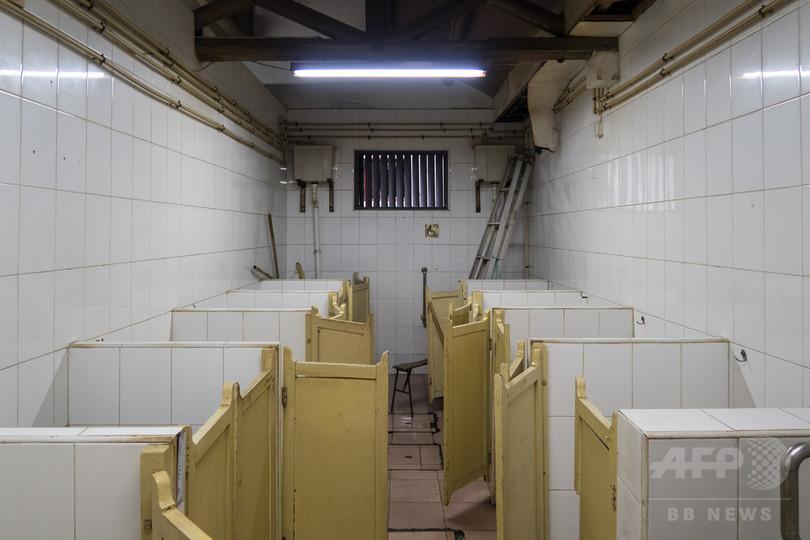 中国的「厠所(トイレ)革命」進行中(1)「臭い」とお別れ