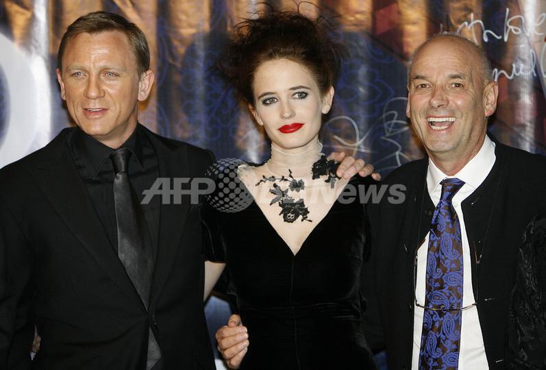 映画「007/カジノ・ロワイヤル」がプレミアを迎える - 中国