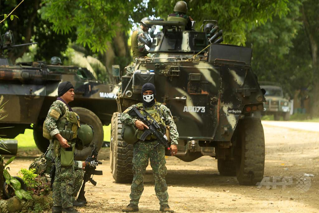 フィリピン軍、イスラム教徒のみの部隊を編成へ