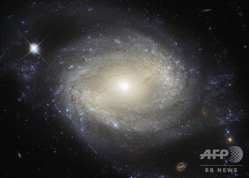 宇宙の膨張率を新たに測定、謎解明に一歩前進
