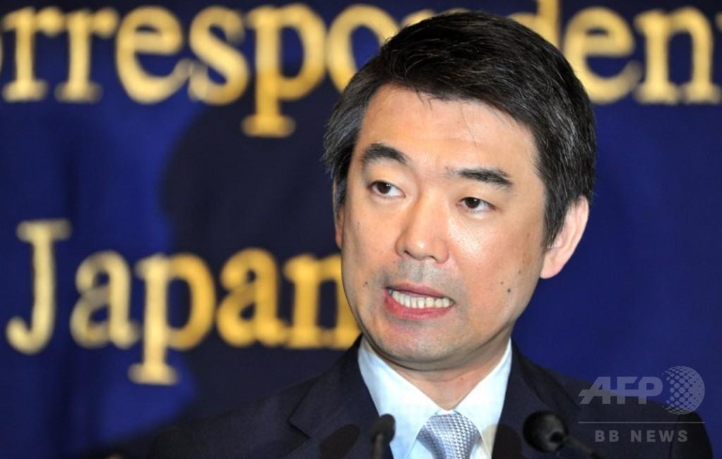 「大阪都構想」の行方は、大阪市で住民投票