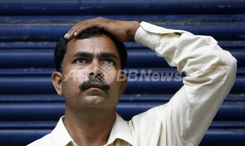 「土星としし座が原因」、インドの占星術専門家が金融危機を分析