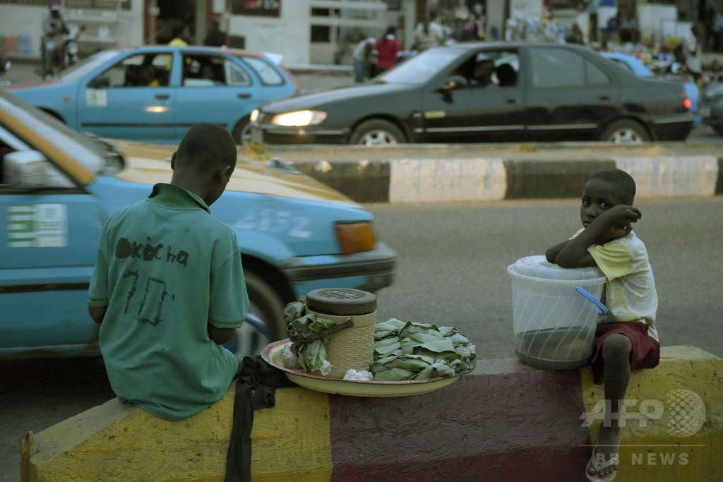 ナイジェリアで「謎の病」、24時間で死亡 既に18人が犠牲に