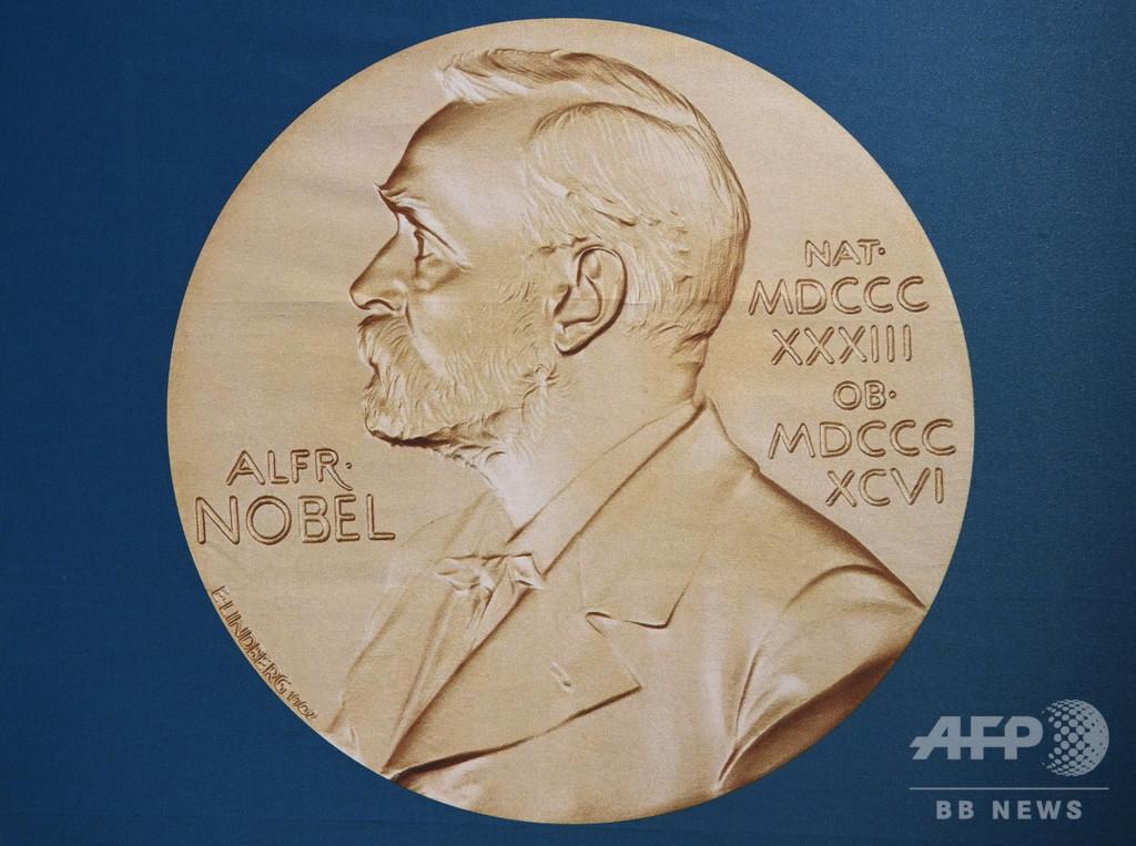 2020年ノーベル平和賞、国連の世界食糧計画に 紛争地域での活動評価