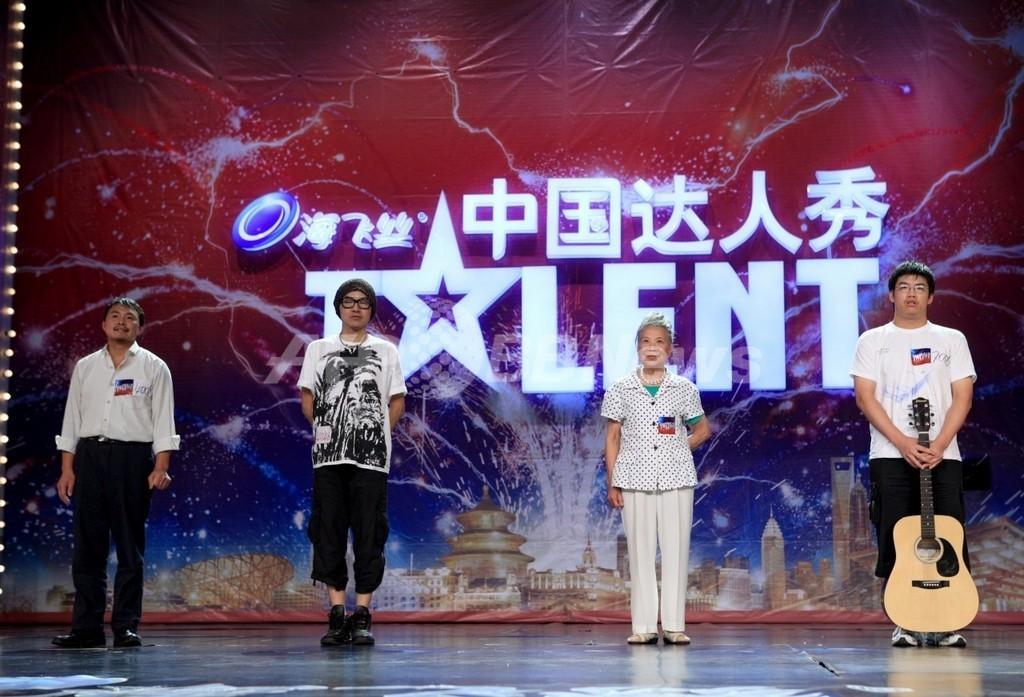 「パクリ」よりも「ライセンス番組」で大ヒット、中国テレビに変化