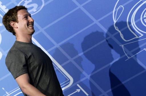 FBのザッカーバーグCEO、13年の給与「1ドル」だが…