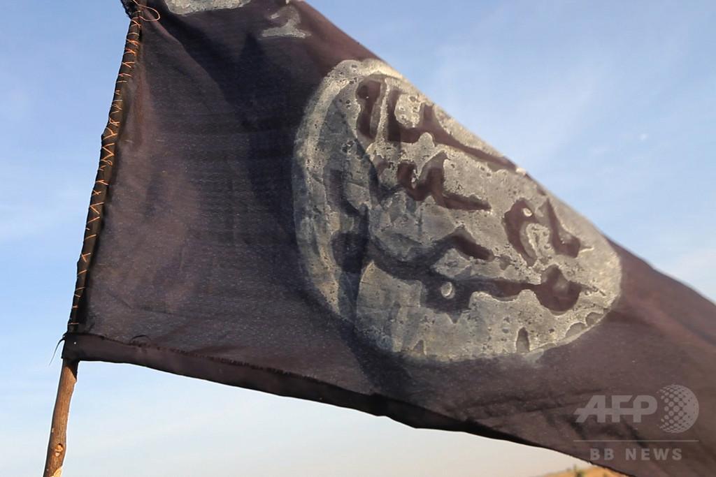 ナイジェリアで約100人の遺体発見、ボコ・ハラムが虐殺か