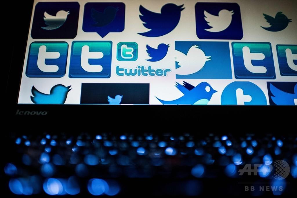 ツイッター、不審なフォロワー一掃 大幅減のユーザーも