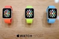 アップルウオッチは「女性的過ぎ」、LVMH時計部長が辛口批評