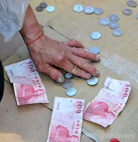 高額所得者や銀行などに増税、格差是正目指す 台湾