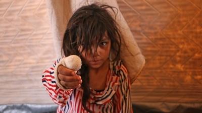 シリア政府軍、最後の反体制派掃討開始か 住民が避難 北西部イドリブ県