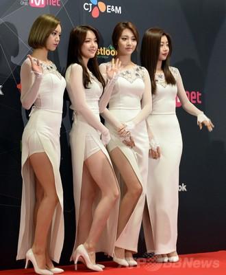 K-Popが冷え切った日韓関係の「懸け橋に」