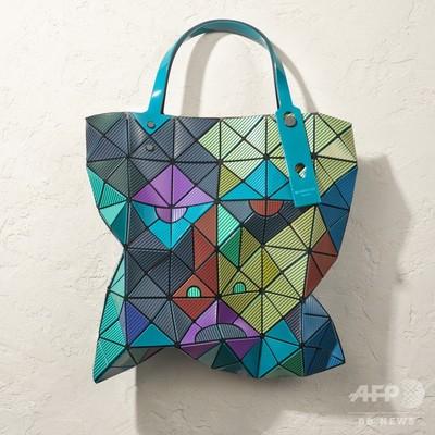 "「MoMA Design Store」バオ バオ イッセイ ミヤケ ""FACE""バッグ発売"