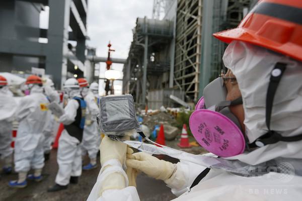 福島第一原発・廃炉作業現場に見た地域社会との隔壁