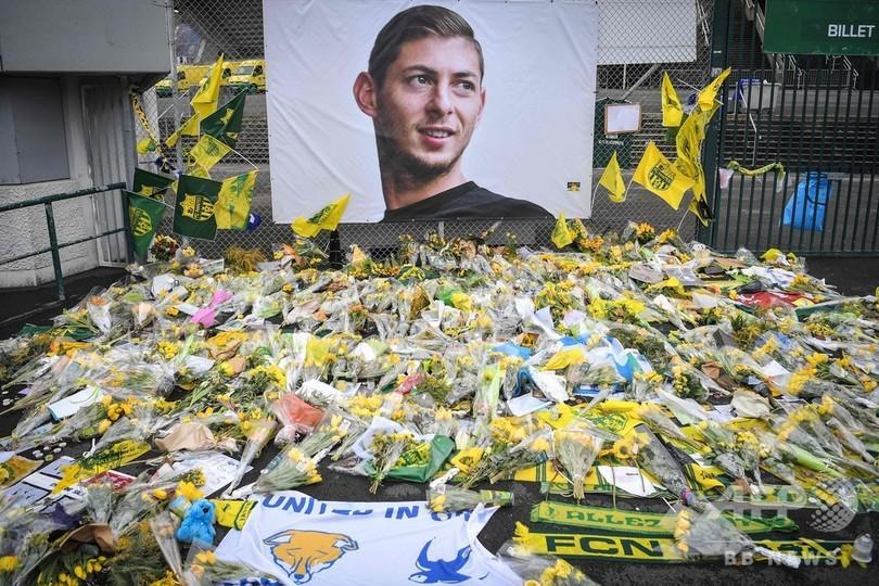 サラ選手の遺体、15日に母国アルゼンチンへ 故郷で弔いの儀式