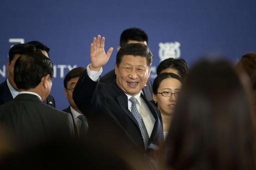 「中韓は軍国日本の被害共有」、訪韓中の中国主席が講演