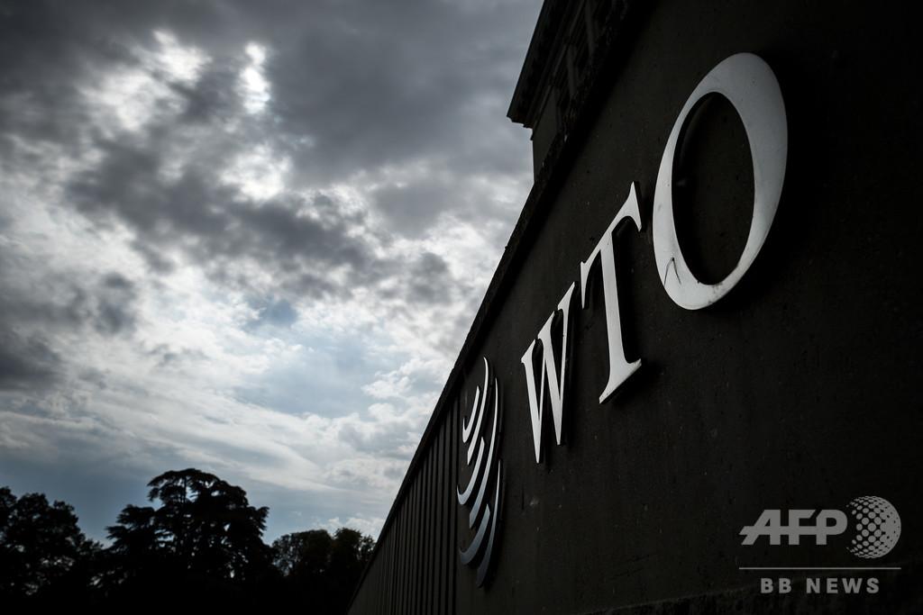 韓国の水産物禁輸、WTOが容認 日本が逆転敗訴