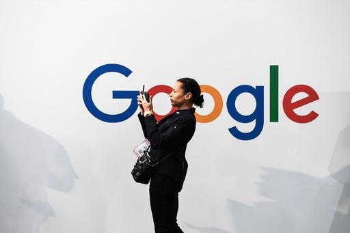 グーグル、ニュース記事収集で年47億ドル稼ぐ 「対価なし」と業界団体