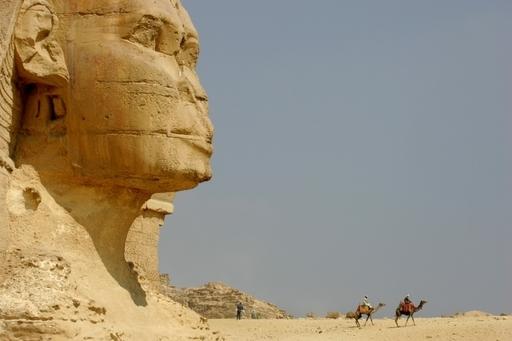 ベドウィンが中国人技術者25人を拉致、エジプト