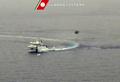 リビア沖の密航船転覆