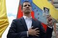 ベネズエラ野党指導者が「暫定大統領」宣言 米国など支持表明
