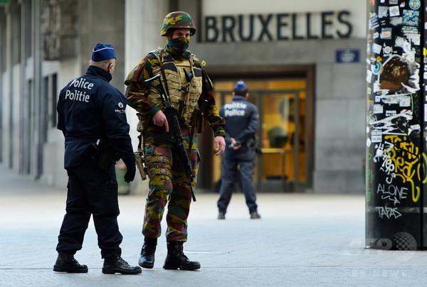 ベルギー連続テロ、計画は「前倒し」されたのか?