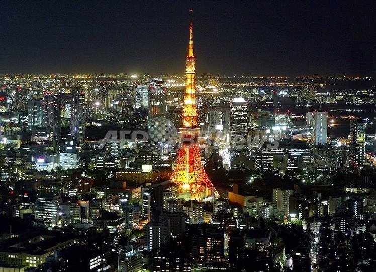 環境意識は東京が最低、世界8都市の環境意識調査