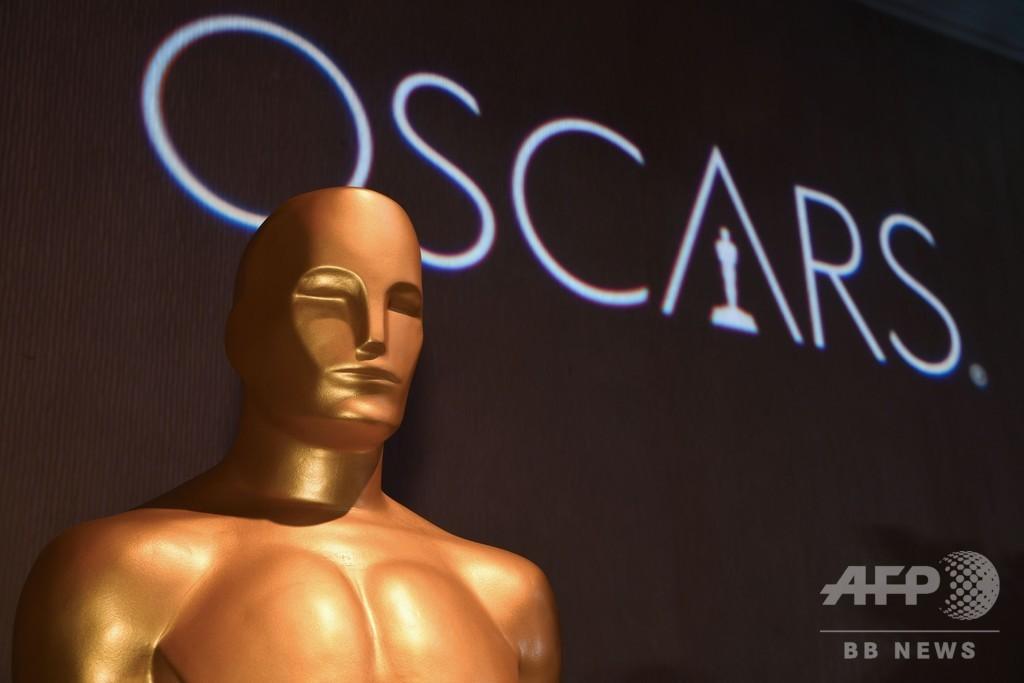 今年のアカデミー賞授賞式、司会者なしで開催 K・ハート辞退で