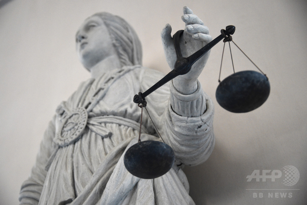 11歳少女と性交の28歳男を起訴、「合意」の有無めぐり物議 仏