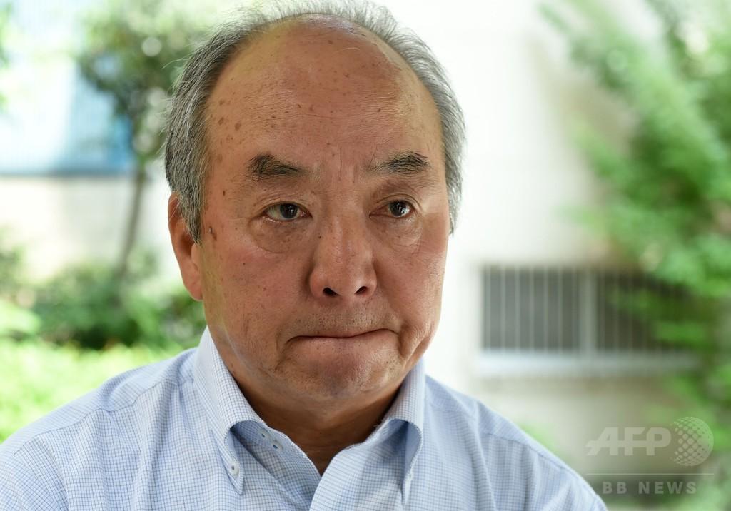 原爆、落とされた国と落とした国 ─ 日米を結ぶ過去の遺産