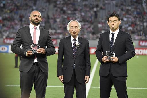 ラグビーワールドカップ2019開催記念 岡村 正 氏インタビュー(ラグビーの普及・拡大に奔走する、日本ラグビーフットボール協会会長)