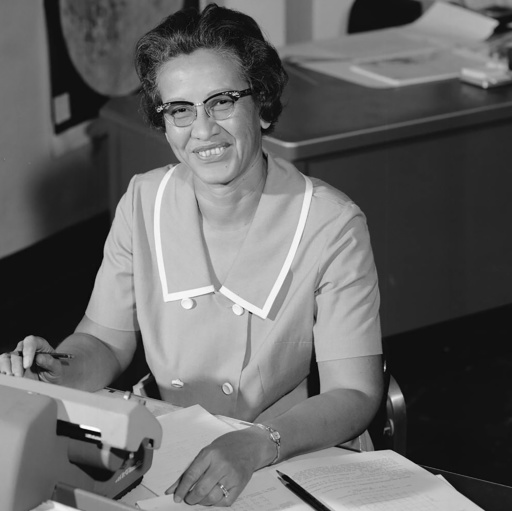 黒人女性数学者キャサリン・ジョンソン氏、死去 月面着陸に貢献