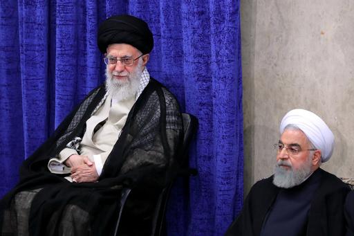 安倍首相、イランの最高指導者ハメネイ師と会談へ 報道