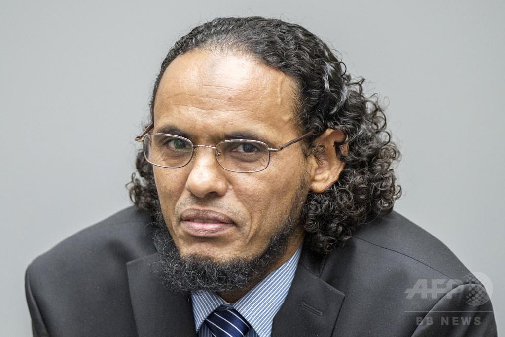 世界遺産都市の破壊、イスラム過激派メンバーが「後悔」 ICC