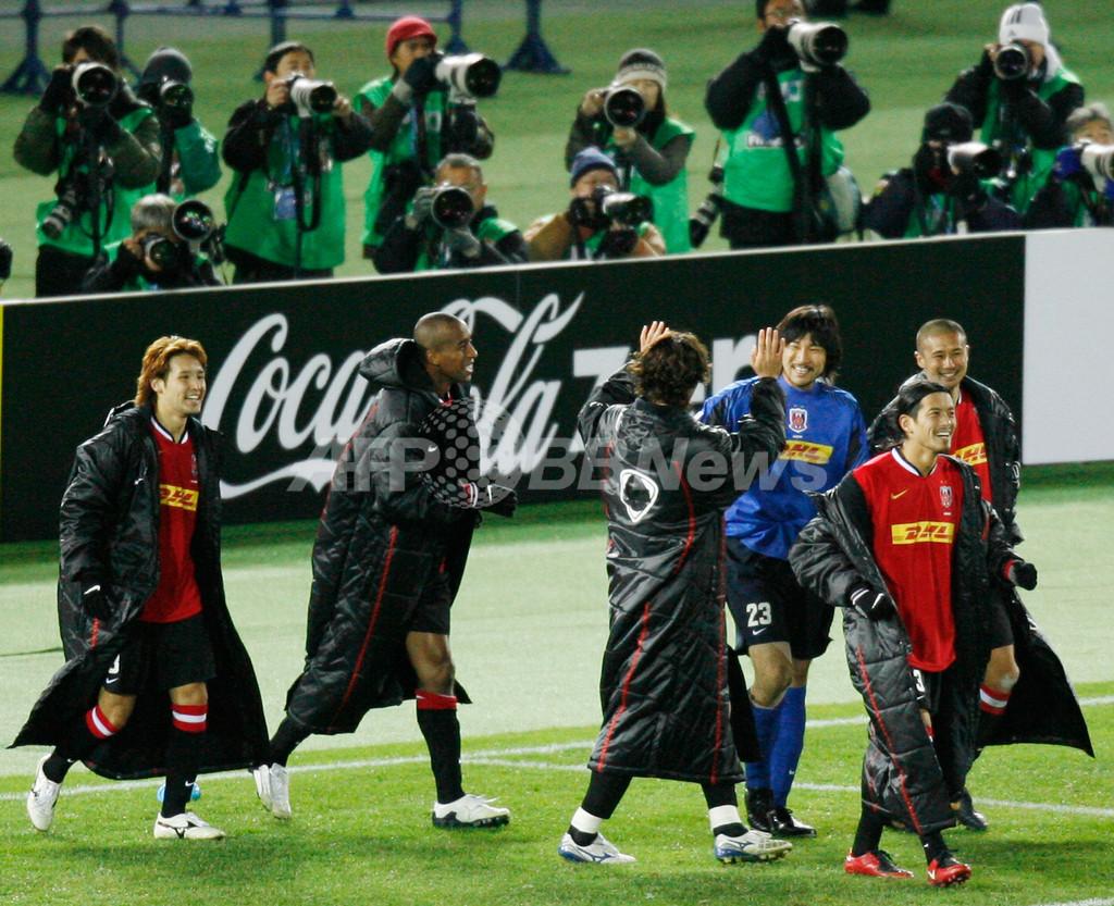 浦和レッズ PK戦の末にエトワール・シャヘルを降し、クラブ世界3位に輝く