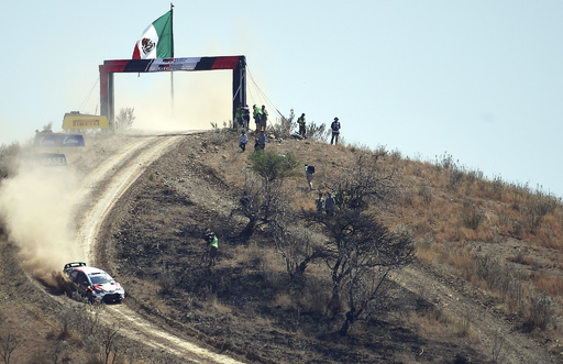 WRC、ポルトガル・イタリア開催の2大会延期 新型コロナ
