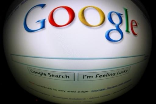 グーグル初の「遊べるロゴ」はパックマン、誕生30周年を記念