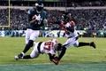 ペイトリオッツとイーグルスがカンファレンス決勝へ、NFLプレーオフ
