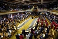南ア議会、新大統領にラマポーザ前副大統領を選出