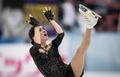 メドベデワが貫禄のロシア杯優勝、樋口が3位