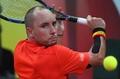 「真剣さ欠く」キリオスが勝利、豪とベルギーの初日は1勝1敗に デ杯