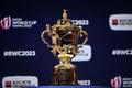 NZと仏が開幕戦、日本の初戦は米大陸2位 23年ラグビーW杯