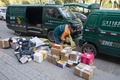 中国郵政局局長、中国物流業界は世界半分以上の物流に貢献