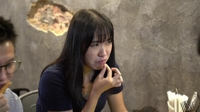 動画:ドリアンカフェ、ピザからコーヒーまでにおい強烈? シンガポール