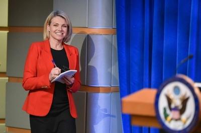 元FOXキャスターのナウアート氏、米国連大使指名を辞退