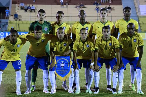 国際ニュース:AFPBB Newsブラジル、サッカー五輪代表再編成のピンチ