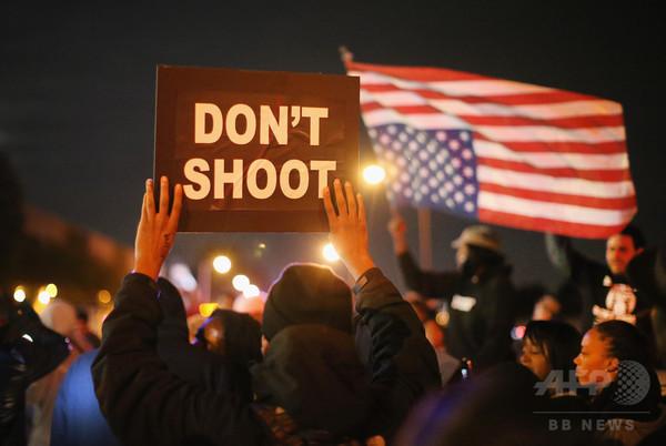 米国の人種差別の根底にある古くて新しい問題