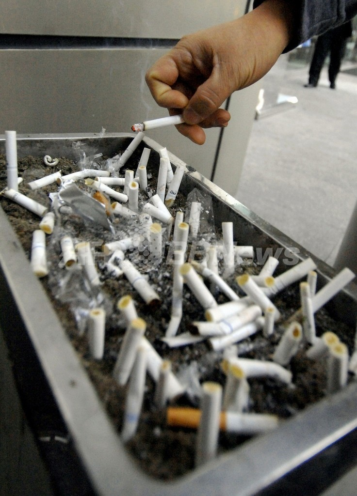 小学生にも喫煙予防教育、韓国・ソウル市が5月から実施