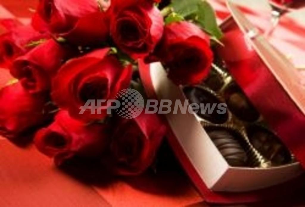 バレンタインデーにご用心、出会い系サイトでの被害が急増 米国