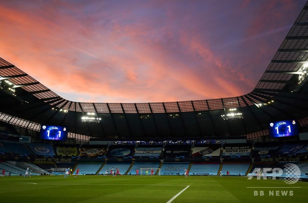 英スポーツ、あと半年は無観客か 「壊滅的」な影響に懸念の声